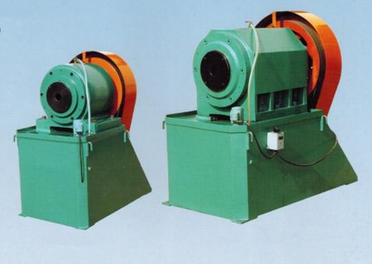 ZSG-40/60锥度缩管机