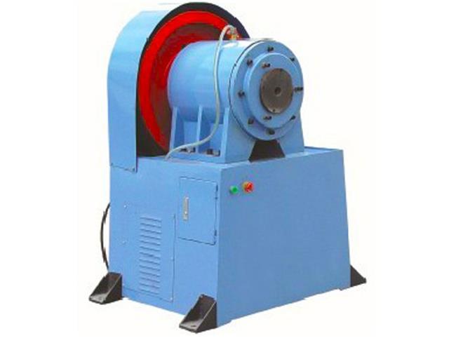 ZSG60锥度管端成型机