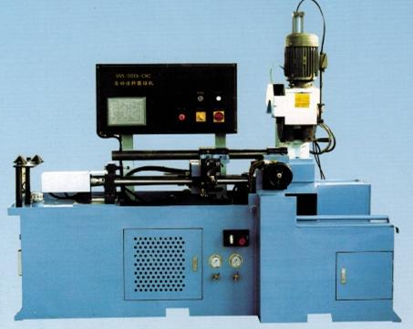 <b>HVS-355 FA-CNC全自动切管机</b>