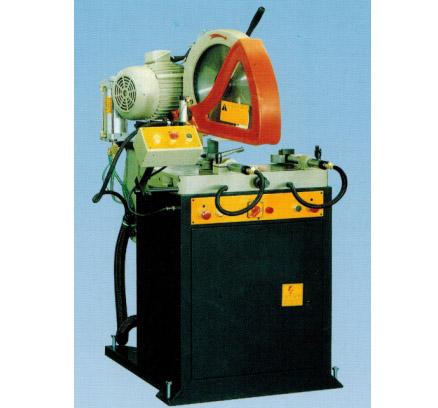 MC-450 NAC铝切机